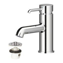 dannskÄr bath faucet with strainer, chrome plated | faucet, mixer