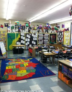 This grade room tour will give you some neat ideas for your own classroom also http bpspot  atjctno   ngymq zdi aaaaaaaab  rh pinterest