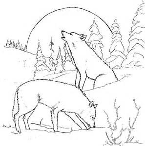 wolf coloring pages 1083 x 832 132 kb jpeg peter and the