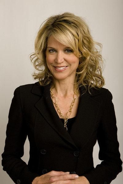 Paula Zahn Yeah Shes Almost 60 Whatever Shes Doing
