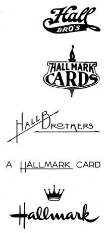 Hallmark Historical Logos... the second