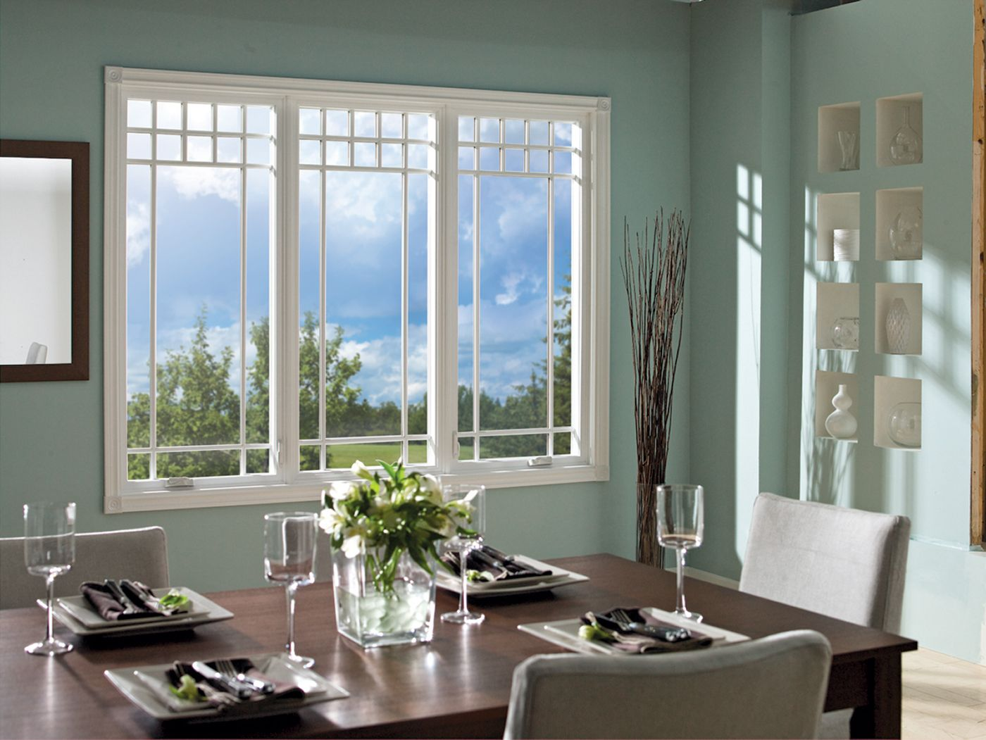 Stunning Home Design Windows Pictures - Interior Design Ideas ...