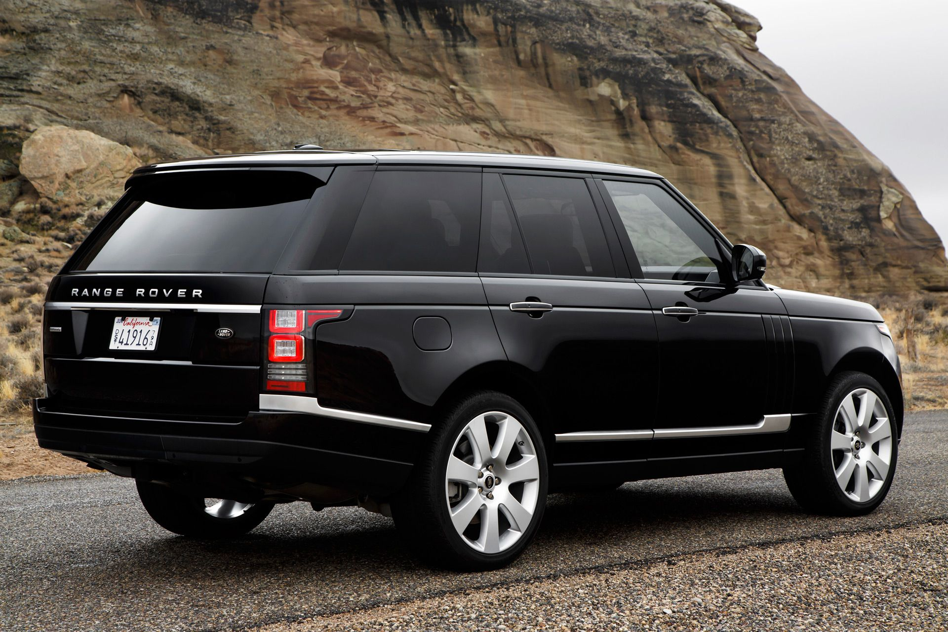 2015 Land Rover Range Rover Evoque Autobiography Dynamic