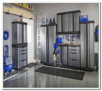Kobalt Garage Storage Cabinet Garage Storage Best Storage ...