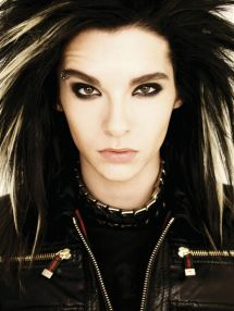 Tokio Hotel Bill Kaulitz L'volution De Son