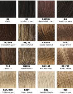Ash hair color chart google search the business of also elitadearest rh