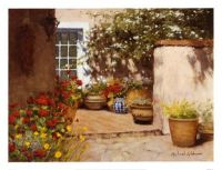 ideas for creating a Tuscan patio | garden ideas ...