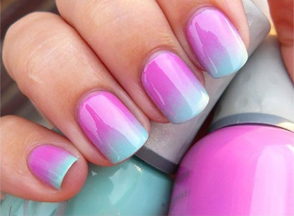 Get Smarty Creative With Cool Nail Designs To Do At Home Nails