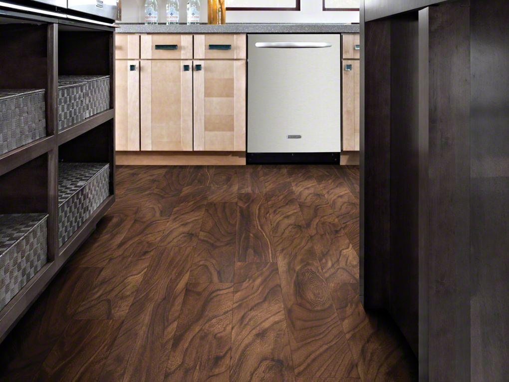Resilient flooring Premio Plank Piazzo Shaw Floors