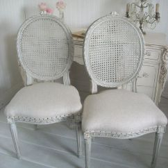 Cane Back Dining Room Chairs When To Buy High Chair For Baby French Chairs/i Have Desired A Set Of These Years & I'm Determined Find ...