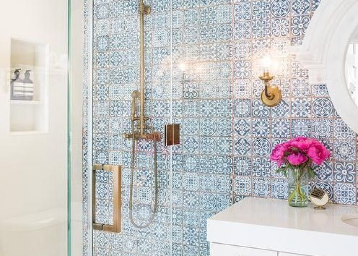 Tile also pin by eric shipe on patterned pinterest brass faucet