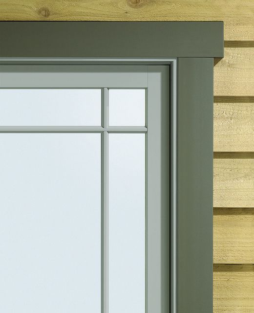 door and window trim ideas do we like this simple solution exterior window trimsexterior trimmodern