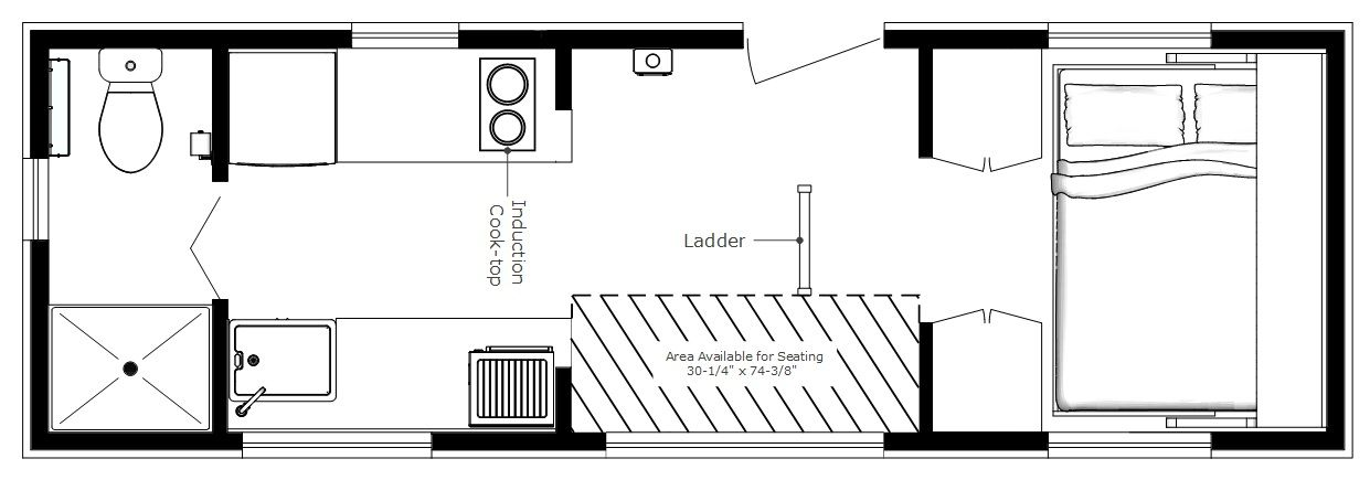 Tiny Home Design Plans