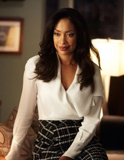 Image result for jessica pearson love interest in suits