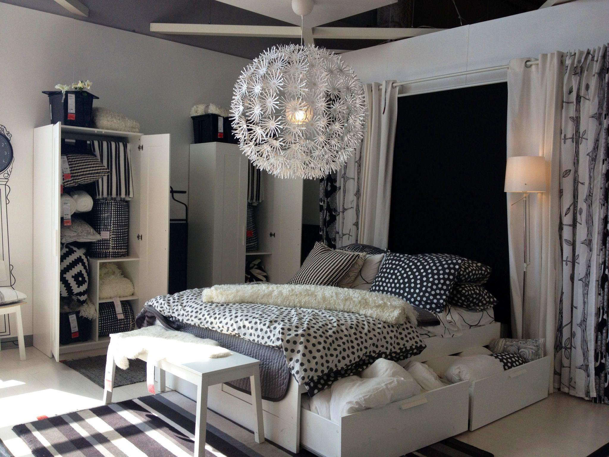 Ikea bedrooms 2013 #ikea #bedrooms