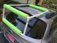 www.subaruoutback.org | outdoors | Pinterest | Canoeing ...