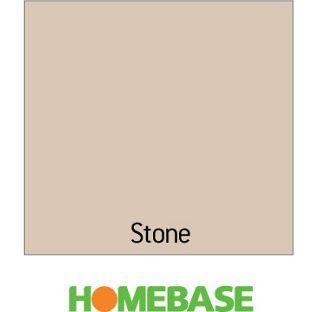 Home Of Colour Matt Emulsion Paint Stone 2 5l From Homebase Co
