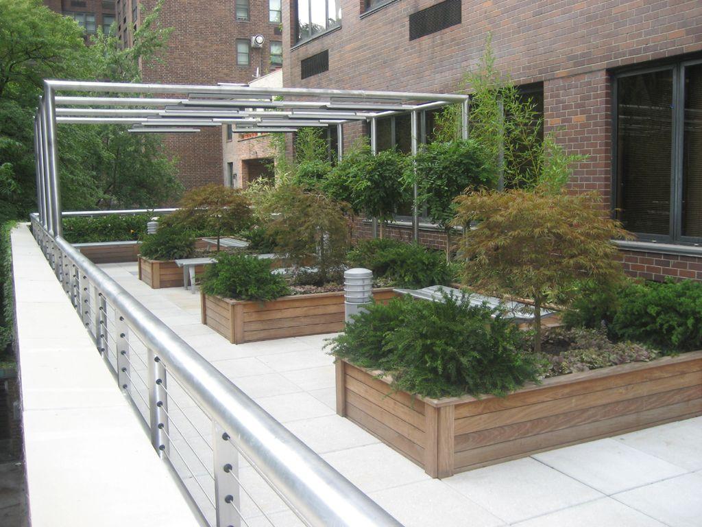 Roof Garden Designs Roof Garden Design Inspirations Creative