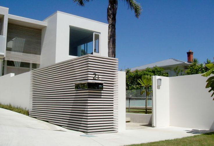 Modern House Boundary Wall Designs ChandraBhanPrasad Com