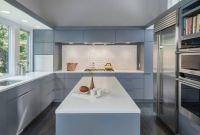 Mid Century Modern Kitchen | Kitchen cabinets | Pinterest ...