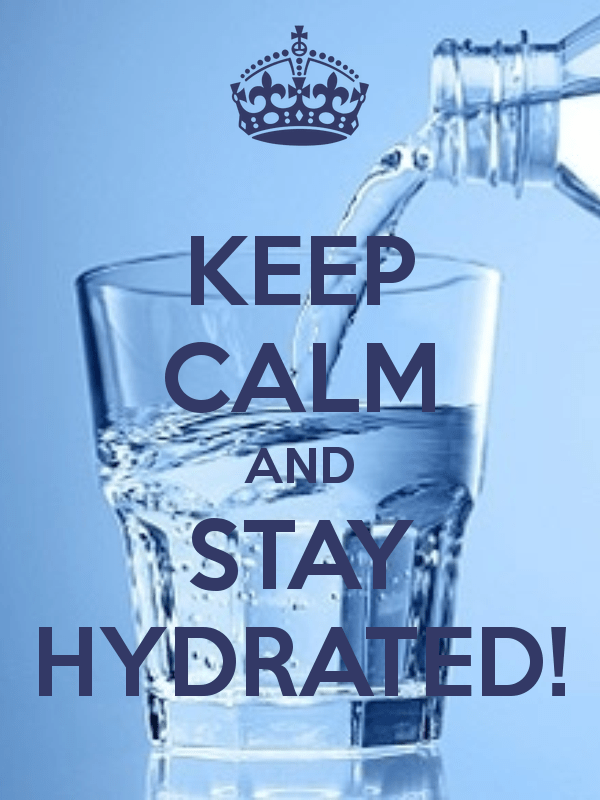 Image result for keep calm and drink your water