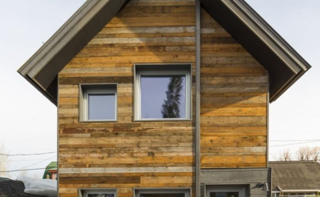 This Small 2 Bedroom House In Steamboat Springs Colorado