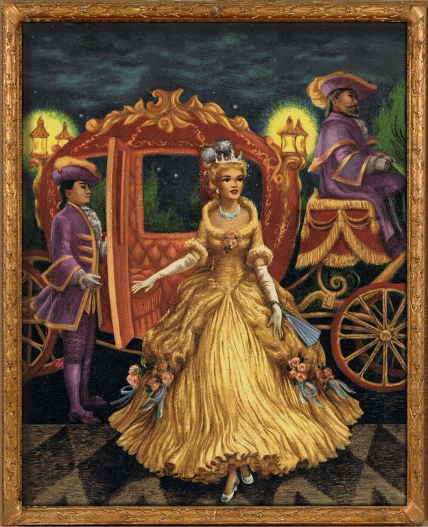 Childerens Books Vintage Faires Restored