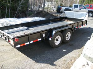 Show me your homemade trailers  The Garage Journal Board | trailer project ideas | Pinterest