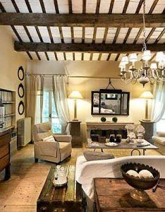 Atencion amantes del estilo rustico quereis ver una casa provenzal also rh pinterest