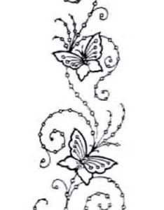 Several free flower basket embroidery patterns crochet pinterest and also rh in