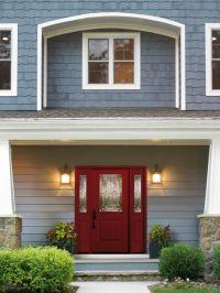 20 Stunning Entryways and Front Door Designs | Front doors ...