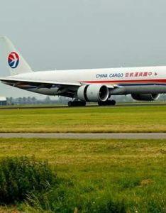 China cargo airlines boeing freighter  also vliegtuigen rh pinterest