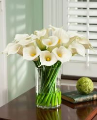 Artificial Flowers In Vase With Fake Water Australia ...