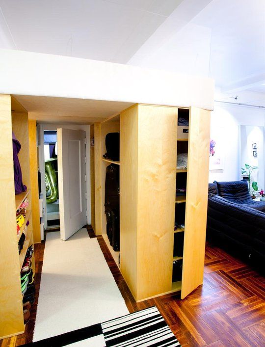 Ready Made Built Cupboards