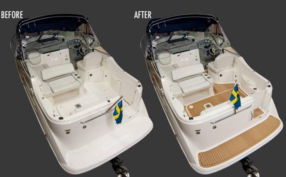 boat floor replacement materials boat flooring ideas