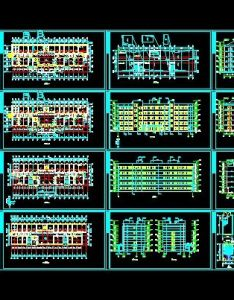 Hospital complex sets of cad drawings free download autocad blocks also rh gr pinterest