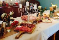 Italian themed bridal shower | Party ideas | Pinterest ...