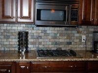 Tile Backsplash Design : Home Design Decorating and ...