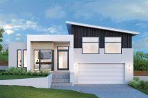 Modern Split Level Home Designs