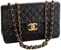 Chanel | Designer Chanel | Chanel CC Vintage Handbag | It ...