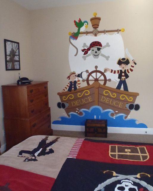 Pirate room decor beautiful home ideas also rh pinterest