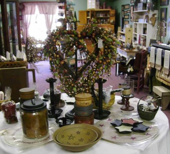 Primitive Home Decor Primitive And Country Home Décor Is What