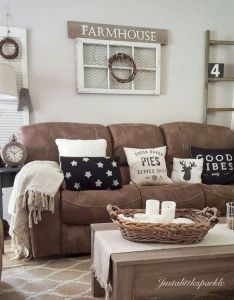 Rustic living room decoration ideas also new house pinterest rh za