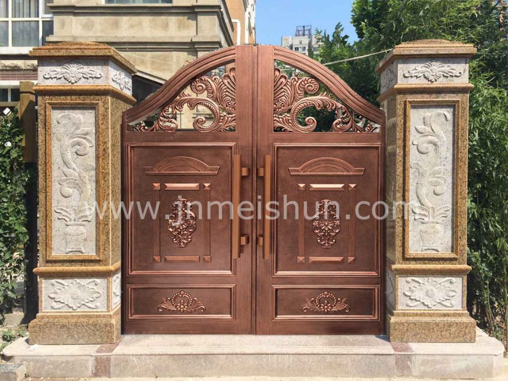 25 Best Ideas About Main Gate Design On Pinterest Main Door