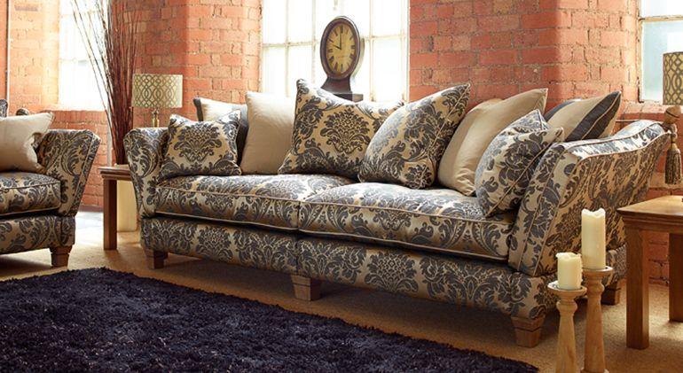 knole sofa dark maroon leather ashley manor loretta from mia ...