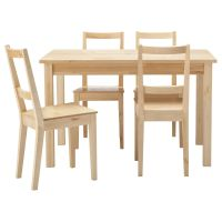 Dining Room Furniture. Appealing Ikea Dining Sets With ...