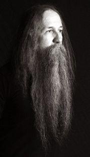 super long beautiful beard beards