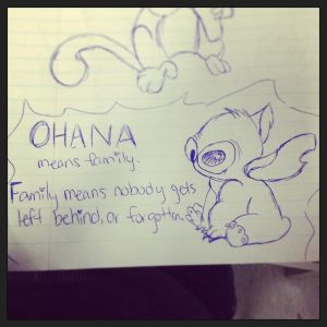 disney drawing drawings sketches stitch easy quotes draw cartoon sayings stuff awesome pencil character