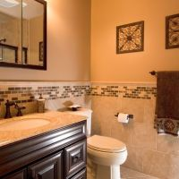 Bathroom Tile Walls on Pinterest | Bathroom Ideas White ...