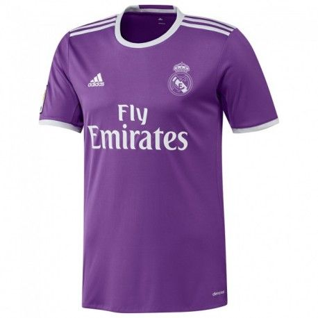 maillot real madrid pas cher exterieur
